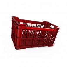 Проектирование пластиковых корзин