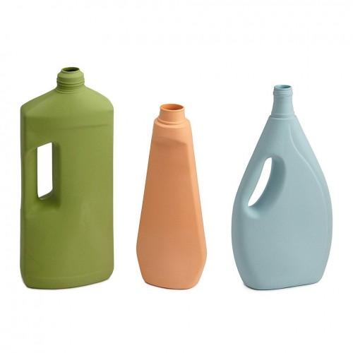 Проектирование пластиковых бутылок